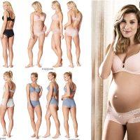 Sutiene pentru gravide si alaptare