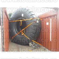 Benzi Unifixx® ambalare/ ancorare otel inoxidabil