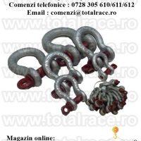 Gambeti / shackles Omega G209 Crosby® echingi.ro