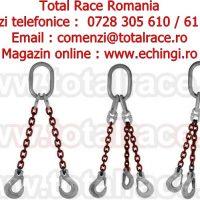 Dispozitiv ridicare lant grad 100 sistem macara Total Race