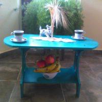 Masa pvc pentru exterior